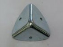 1137ZP - CORNER ZINC PLATE