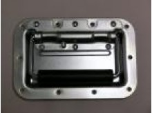 2700C - DISHED HANDLE ZP