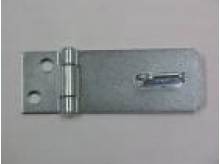 9001ZP - HASP AND STAPLE ZP